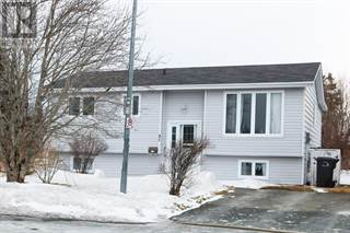 Single Family for sale in 38 Pumphrey Avenue, Mount Pearl, Newfoundland and Labrador, A1N2V5