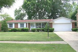 Single Family for sale in 34447 Wood Street, Livonia, MI, 48154