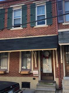 Residential Property for sale in 952 West Pine Street, Allentown, PA, 18102