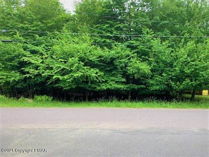 Lots And Land for sale in K 554 HORSHOE BEND, Tobyhanna, PA, 18466