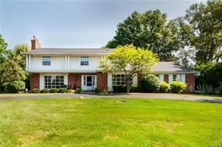 Single Family for sale in 22496 HEATHERSETT, Farmington Hills, MI, 48335
