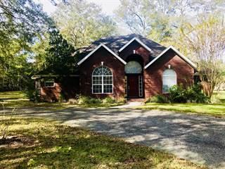 Single Family for sale in 9656 GLENWOOD DR, Glen Saint Mary, FL, 32040