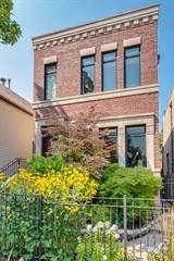 Single Family for sale in 1748 West Wellington Avenue, Chicago, IL, 60657