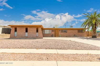 Residential Property for sale in 9410 E 33Rd Street, Tucson, AZ, 85710