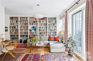 Condo for sale in 350 2nd Street 6A, Brooklyn, NY, 11215