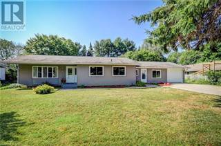 Single Family for sale in 67 MAPLE HEIGHTS DRIVE, Huntsville, Ontario, P1H1R8