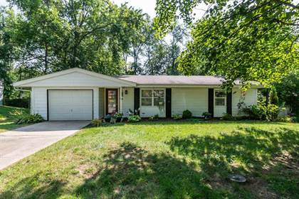 Residential Property for sale in 3502 N Windcrest Drive, Bloomington, IN, 47404