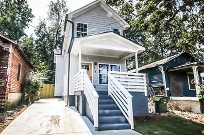Residential Property for sale in 216 Delevan Street SW, Atlanta, GA, 30315