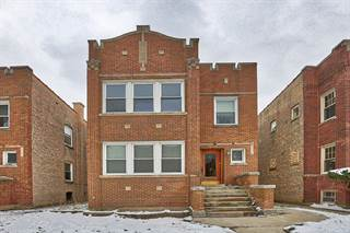 Multi-family Home for sale in No address available, Chicago, IL, 60630