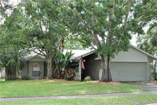 Single Family for sale in 2533 GULFBREEZE CIRCLE, Palm Harbor, FL, 34683