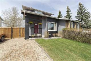 Single Family for sale in 3708 Hillview CR NW, Edmonton, Alberta, T6L1C4
