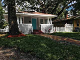 Single Family for sale in 309 W CREST AVENUE, Tampa, FL, 33603