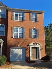 Townhouse for rent in 4045 Edgecomb Drive, Roswell, GA, 30075