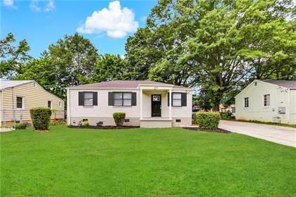 Residential Property for rent in 2519 Godfrey Drive NW, Atlanta, GA, 30318