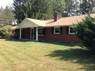 Single Family for sale in 411 Lightner, Lewisburg, WV, 24901