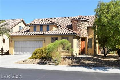 Residential Property for sale in 7332 Jelson Falls Street, Las Vegas, NV, 89131