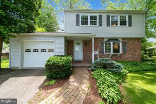 Single Family for sale in 281 PARRY RD, Warminster, PA, 18974