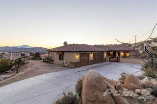 Residential Property for sale in 57505 Bandera Road, Yucca Valley, CA, 92284