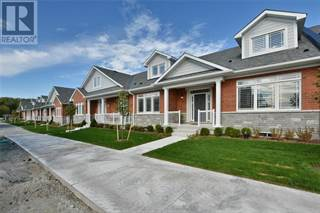 Condo for sale in 3 MACKINAW LANE, Collingwood, Ontario