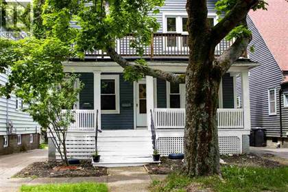 Multi-family Home for sale in 6165-6167 Watt Street, Halifax, Nova Scotia, B3H2B7