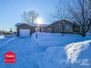 House for sale in 198 Rue Jeannotte, Mont-Saint-Hilaire, Quebec, J3H4E7
