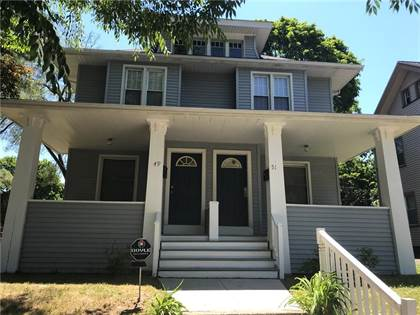 Multifamily for sale in 49/51 Monica Street, Rochester, NY, 14619