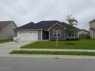 Single Family for sale in 308 Hughes Lane, Greater Piney Green, NC, 28546