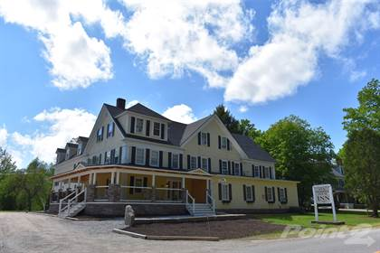 Hotel / Motel for sale in 720 Kearsarge Road, North Conway, NH, 03847