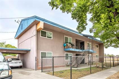 Multifamily for sale in 1435 E Belgravia Avenue A-D, Fresno, CA, 93706
