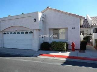 Townhouse en venta en 6405 BLUE BLOSSOM Avenue, Las Vegas, NV, 89108