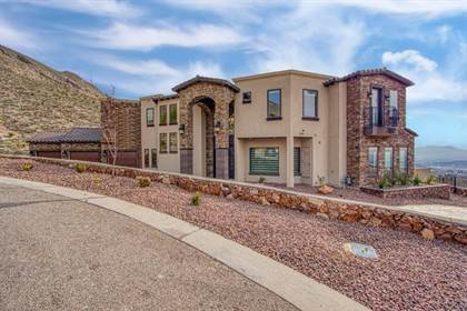 Residential for sale in 452 San Clemente Drive, El Paso, TX, 79912