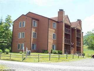 Condo for sale in D201 Herzwoods Court, Davis, WV, 26260