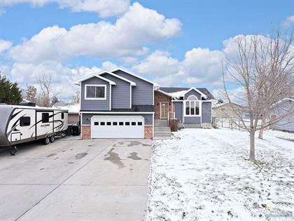 Residential Property for sale in 1111 Governors Blvd, Billings, MT, 59105