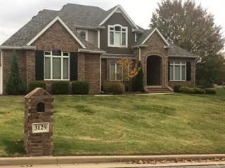 Single Family for sale in 3129 Abigail Street, Joplin, MO, 64804