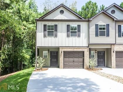 Residential for sale in 2301 Creel Ln 83, Atlanta, GA, 30349