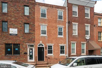 Residential Property for sale in 917 REED ST, Philadelphia, PA, 19147