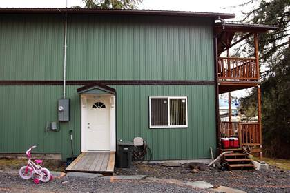 Residential Property for sale in 4B-4 Evergreen Ave, Wrangell, AK, 99929