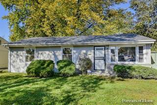 Single Family for sale in 14006 South Lydia Avenue, Robbins, IL, 60472
