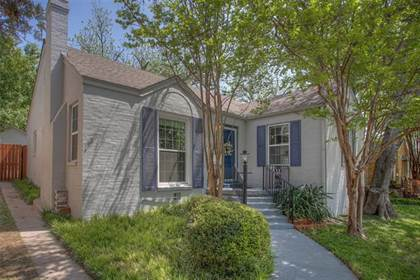 Residential Property for sale in 2617 Forest Park Boulevard, Fort Worth, TX, 76110