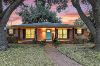 Single Family for sale in 5210 Banting Way, Dallas, TX, 75227