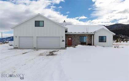 Residential Property for sale in 44 High Country Road, Greater Gallatin Gateway, MT, 59718