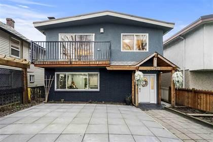 Single Family for sale in 3273 PARKER STREET, Vancouver, British Columbia, V5K2V7
