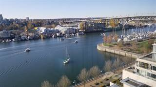 Residential for sale in 1515 Homer Mews, Vancouver, British Columbia, V6Z 3E8