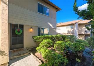 Townhouse for sale in 5800 Lake Murray Blvd 42, La Mesa, CA, 91942