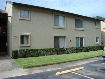 Residential Property for sale in 4215 E BAY DRIVE 1102D, Largo, FL, 33771