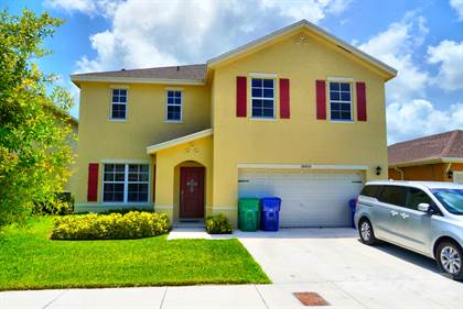 Residential Property for sale in 24830 sw 121 pl, Princeton, FL, 33032