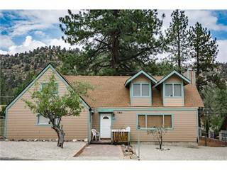 Single Family for sale in 790 Mountain View Avenue, Wrightwood, CA, 92397