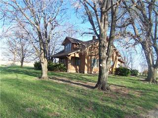 Single Family for sale in 696 Soldier Road, Bronson, KS, 66716