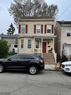 Residential Property for sale in 166 Carlisle Ave, Paterson, NJ, 07501
