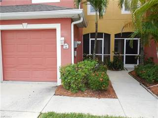 Townhouse for sale in 3647 Pine Oak CIR 106, Fort Myers, FL, 33916